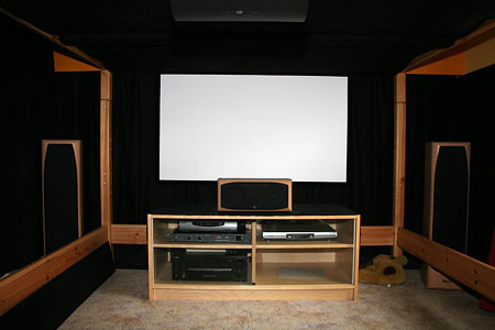 heimkino. Black Bedroom Furniture Sets. Home Design Ideas